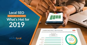 Learn about the 2018 ranking factors and how to leverage them in 2019.