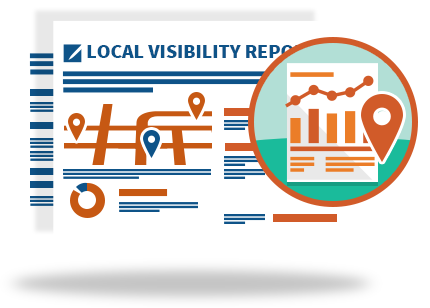 Free Online Local Visibility Report