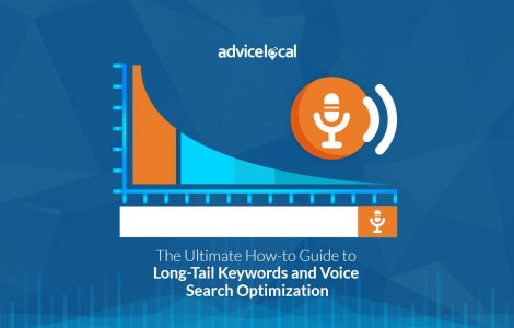 Understanding how long-tail keywords work and how they can optimize content puts businesses one step closer to getting found in voice search.