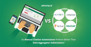 Understanding the difference between manual submissions and aggregator submissions can help businesses save time and money.