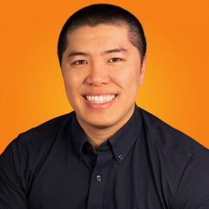 Michael Leung, UX Designer