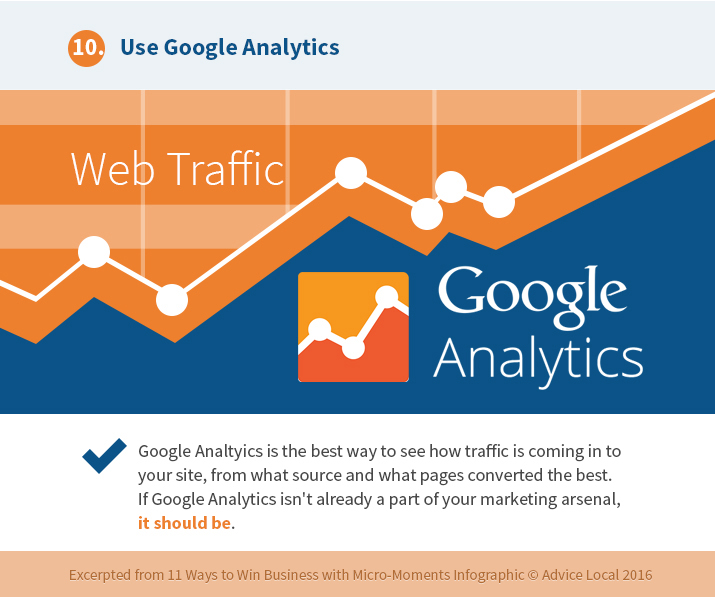 Micro-Moments Google Analytics