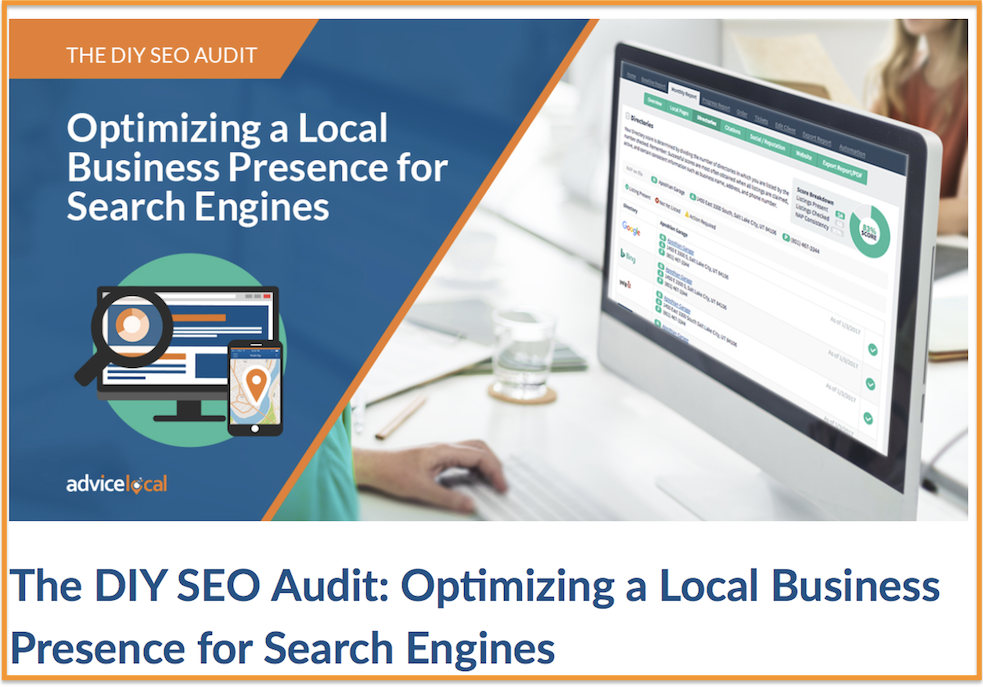 On-Page SEO Audit H1 Example