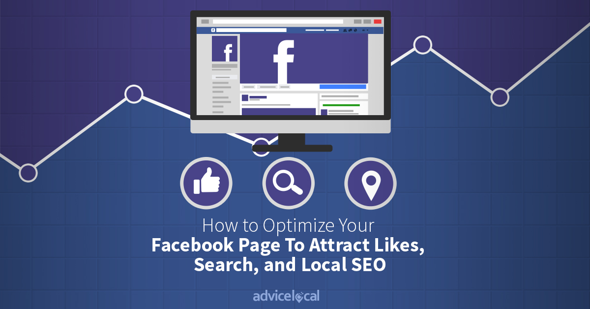 Optimizing Facebook for Likes & Search