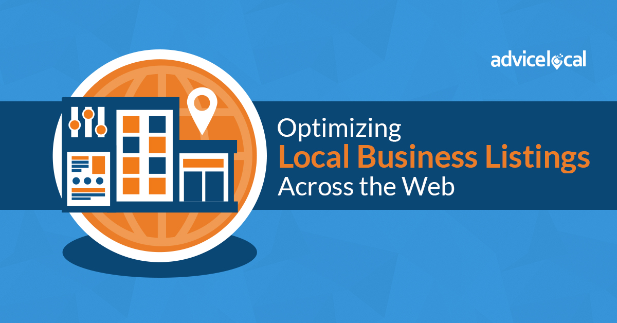 Optimizing Local Business Listings