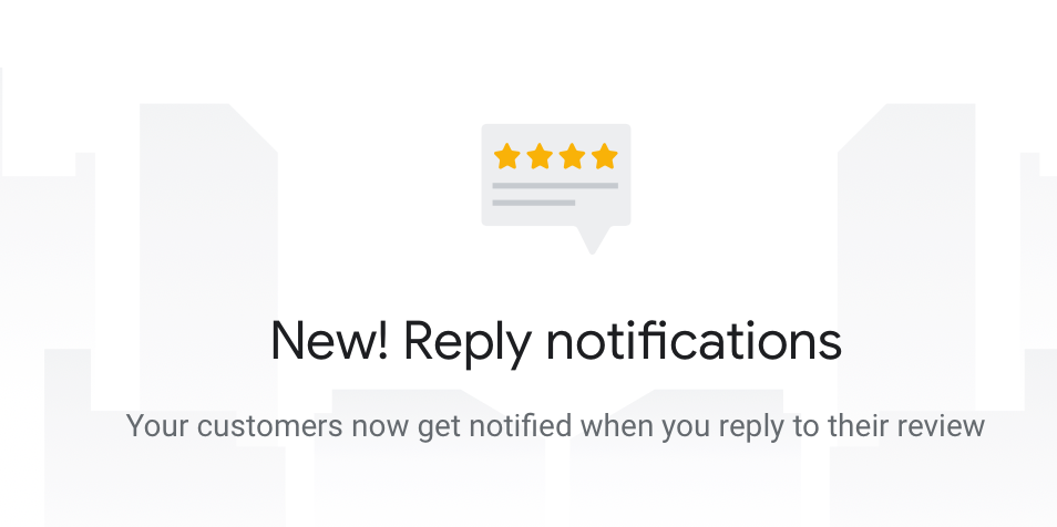 Learn how to reply to GMB customer reviews