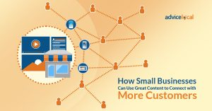 Creating Content for Small Businesses