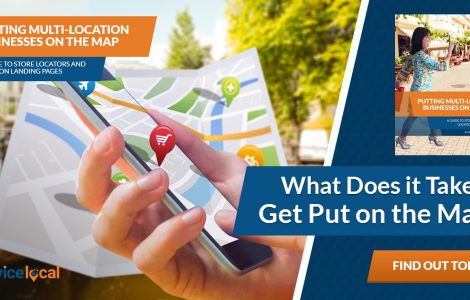 Store Locator and Location Landing Pages Guide