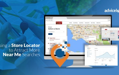 Using a Store Locator to Attract More Near Me Searches | Advice Local