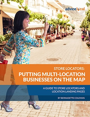 The Guide to Store Locators and Location Landing Page Guide
