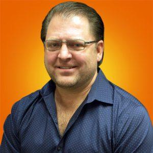 Tom Coleman, CFO of Advice Local