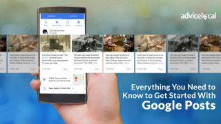 How to Use Google Posts