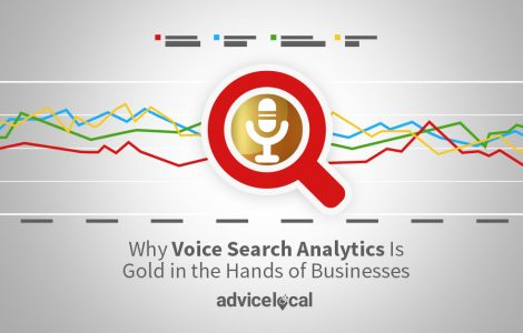 Digging into Why Voice Search Analytics Is Gold in the Hands of Businesses