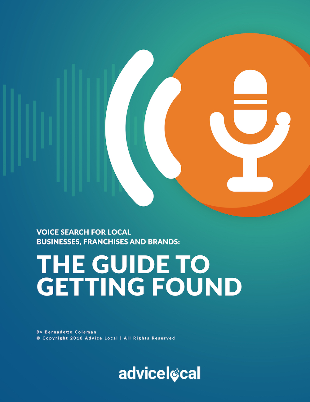 Voice Search for Local Businesses, Franchises and Brands: the Guide to Getting Found