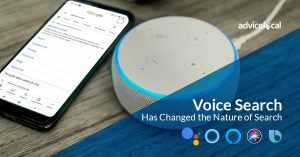 Voice Search Has Changed the Nature of Search