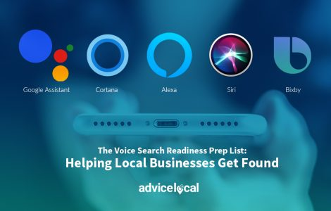 Found Out Why Voice Search Readiness Is Important and How to Prepare Local Businesses