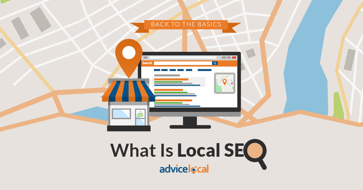 Get the answer to what is local SEO and how important it is