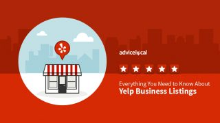 Learn how to claim or create a business listing on Yelp. Additonally, dig into Yelp's other features such as the Yelp Q&A and activity dashboard.
