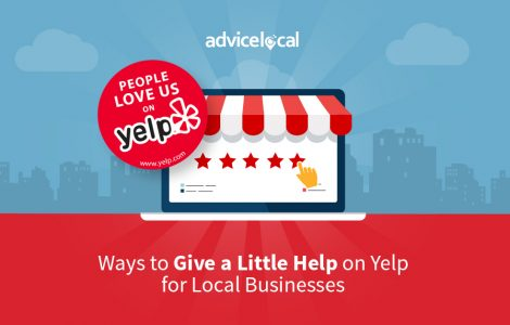Learn how to optimize Yelp profiles for local businesses.