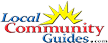Local Community Guides Logo