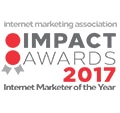 Internet Marketer of the Year