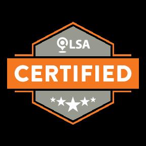 LSA Cerified