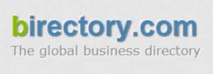 Birectory logo