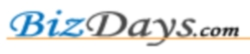 Bizdays logo