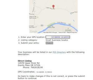 GPS 5