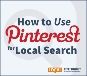 How to Use Pinterest for Local SEO