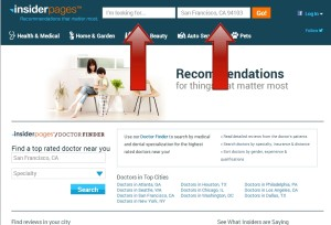 How To Add A Listing To Insider Pages 2