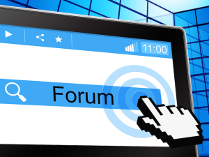 Understanding Forum Posting for SEO