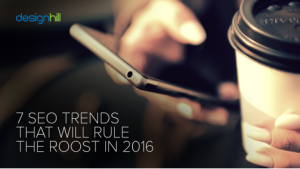 7 SEO Trends in 2016