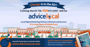 Advice Local Change
