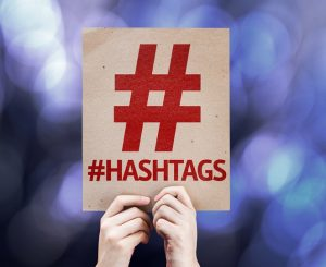 Content Curation Part 3 - Use Hashtags