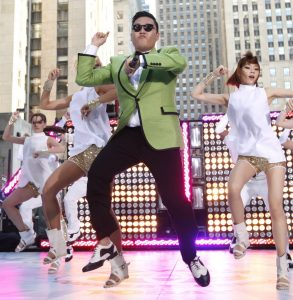 Content Marketing Lessons Learned From Gangnam Style