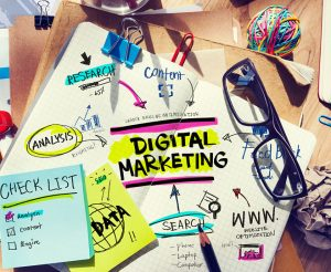 Digital Marketing Advances