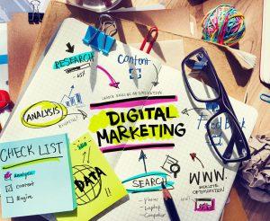 Digital Marketing Advances