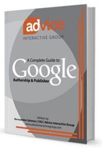 Google Authorship and Publisher