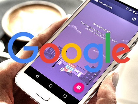 Google Trusted Verifier Program
