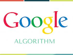 Google webspam Algorithm