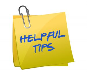 Help Full Tips