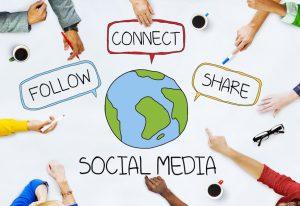 Humanize Social Media