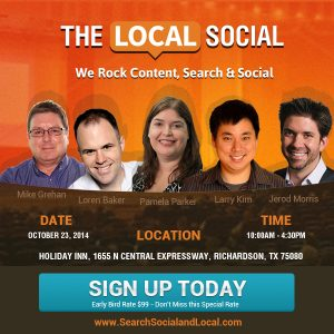 The Local Social, Richardson, TX