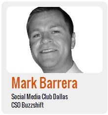 Mark Barrera