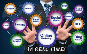 Real-Time Content Marketing