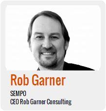 Rob Garner