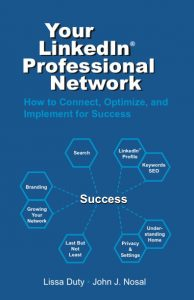 Your LinkedIn Professional Network by Lissa Duty