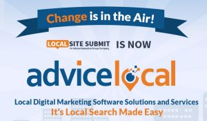 Advice Local is Here
