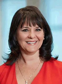 Bernadette Coleman